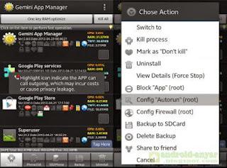 Download Gemini App Manager .APK Terbaru Full Version Link