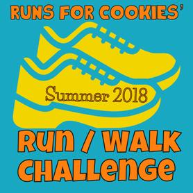 2018 Run/Walk Challenge