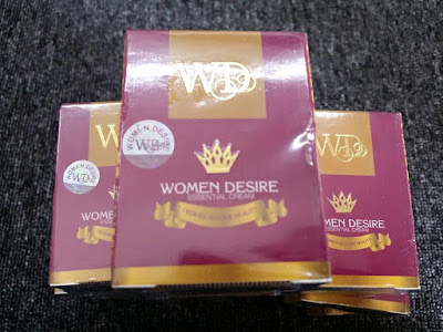 WOMEN DESIRE ESSENTIAL CREAM