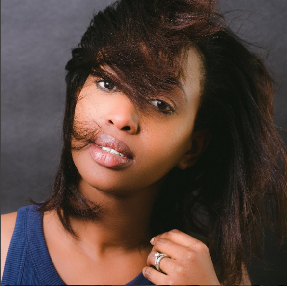 Top 10 Most Beautiful Kikuyu Female Celebs in Kenya 14 585x584 - Top 10 most beautiful female Kikuyu celebrities that are so hot