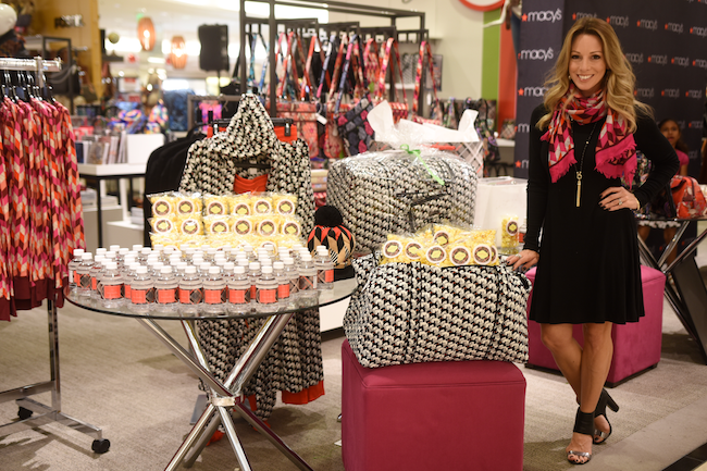I Heart Blog Readers   Vera Bradley Event Recap at Macy s  88d343541dad3