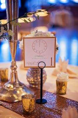 4 Imaginative Wedding Themes For the Month of January