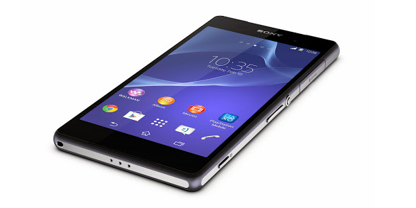 Win a Sony Xperia Z2 and more from Sony