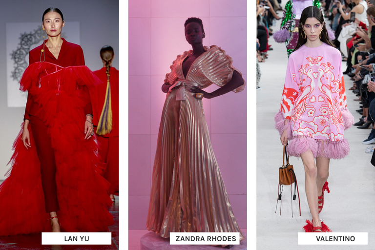 Best Looks from Spring 2019