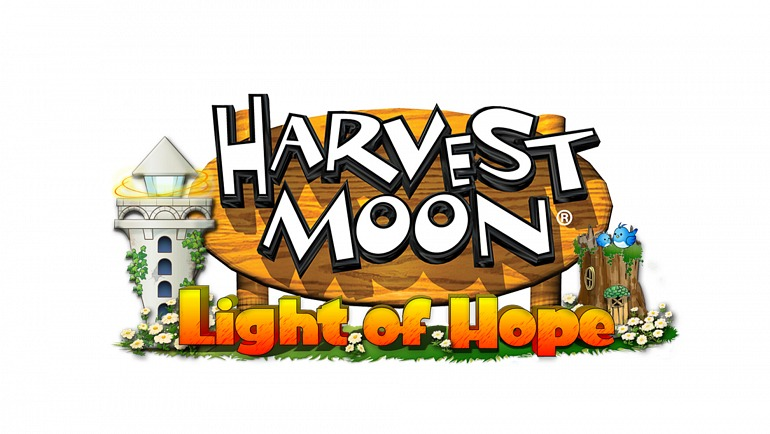 Harvest Moon: Light of Hope se anuncia para PS4, Switch y PC, además de tres entregas más