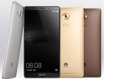 Huawei siapkan 2 ponsel ajang IFA