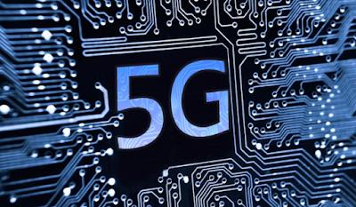Kapan Jaringan 5G ditemukan di Dunia..?? ini jawabanya