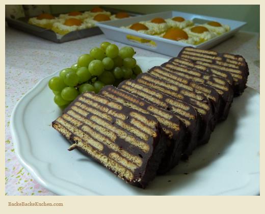 Kuchen rezepte 70er
