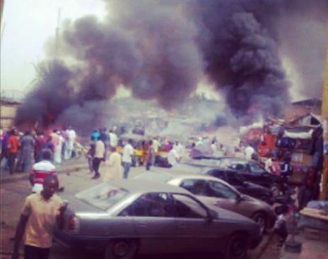 jos market bombing