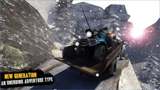 Game Truck Evolution : Offroad 2 Apk