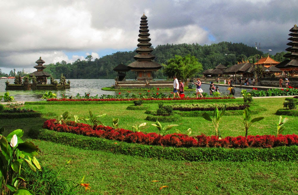Wisata Bedugul - Bali