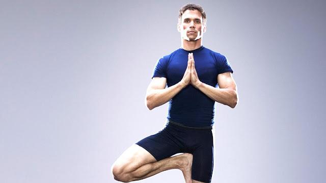 5 Lợi ích chẳng ai biết về Yoga cho nam giới