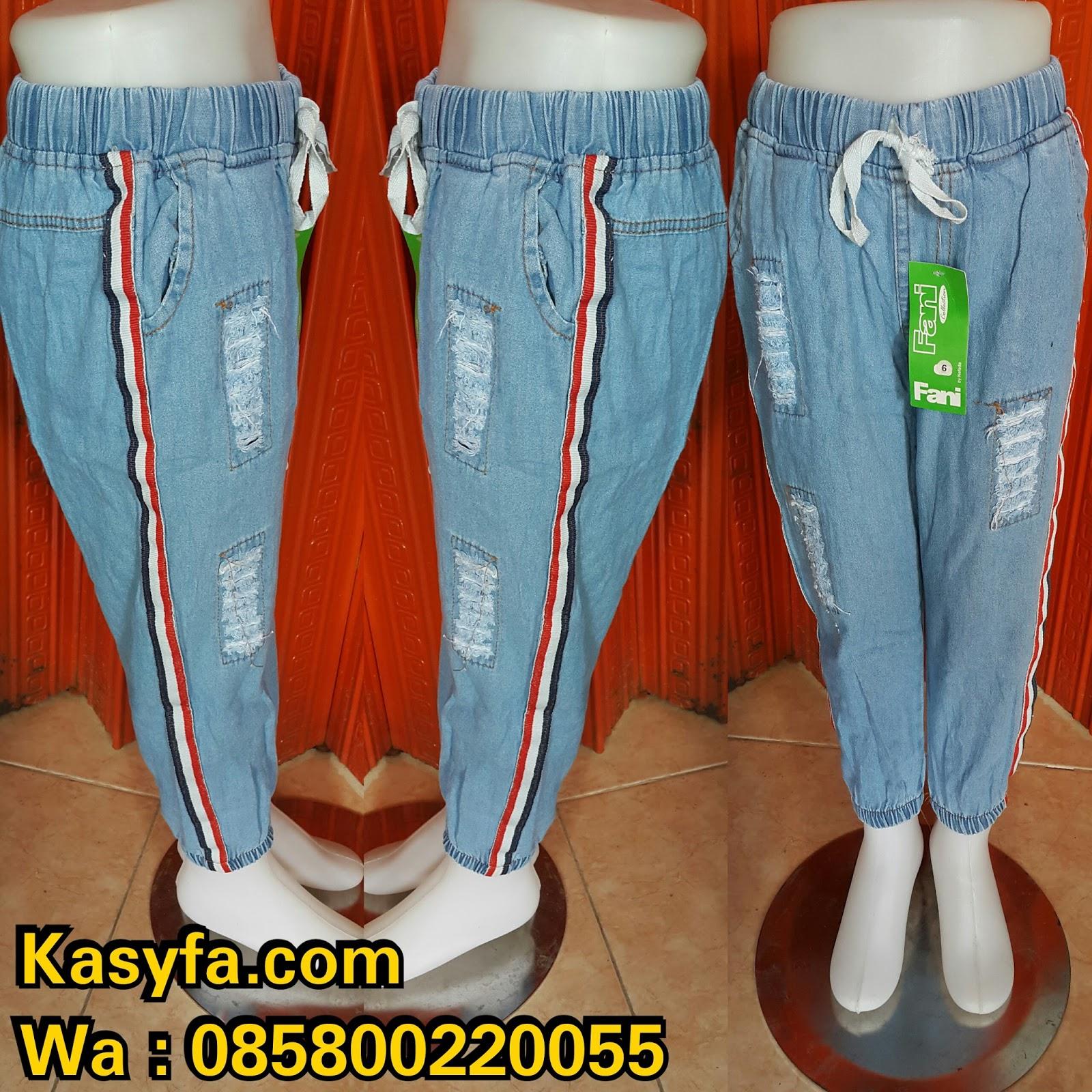 Jual Celana Panjang Anak Jeans Terbaru Dan Berkualitas Jogger Murah
