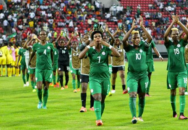 Nigeria Wins 2016 African Women's Cup of Nations.