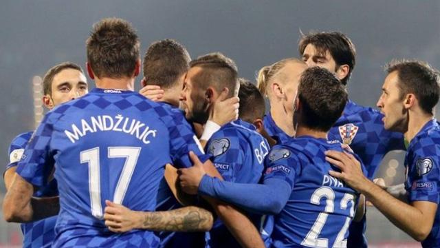 [Video] Cuplikan Gol Kosovo 0-6 Kroasia (Kualifikasi Piala Dunia 2018)