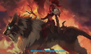 Hero Irithel Mobile Legends