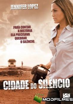 Capa do Filme Cidade Do Silêncio