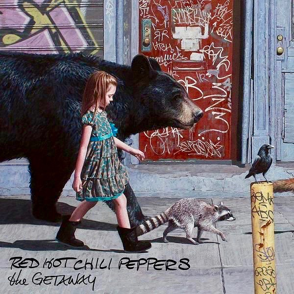 Music Television presents the Red Hot Chili Peppers music videos from their album titled The Getaway.