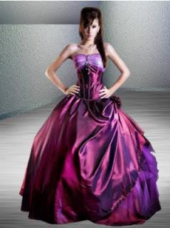 Nuevas tendencias en vestidos de 15 años