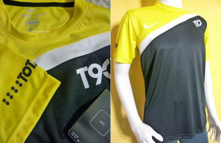 5e6ca8dbe2b FOOTBALL JERSEY PRINTING FOR TEAMS IN BRUNEI: NIKE T90 DESIGN ...