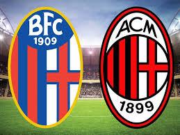 مشاهدة مباراة ميلان وبولونيا اليوم بث مباشر فى الدورى الايطالى