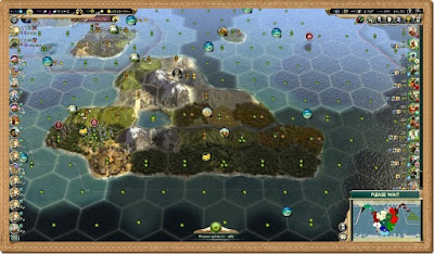 Civilization V Games Screenshots