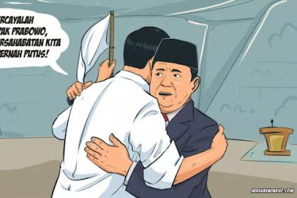 Hersubeno Arief: Debat Keempat Salam Perpisahan Jokowi?