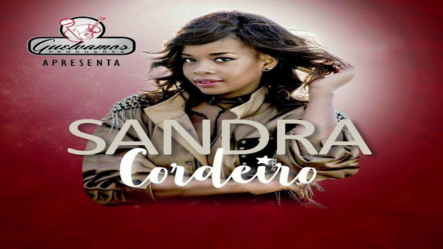 Sandra Cordeiro - Não Dispersa ( Kizomba 2018 ) ( DOWNLOAD )