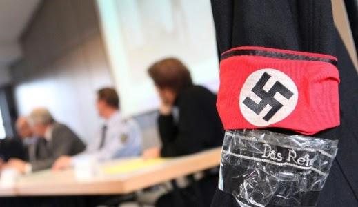 O Informante Aps 15 anos como militante de grupos