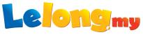 Lelong.my logo