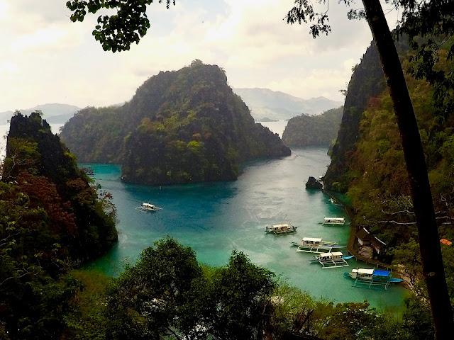 Viaggio Filippine