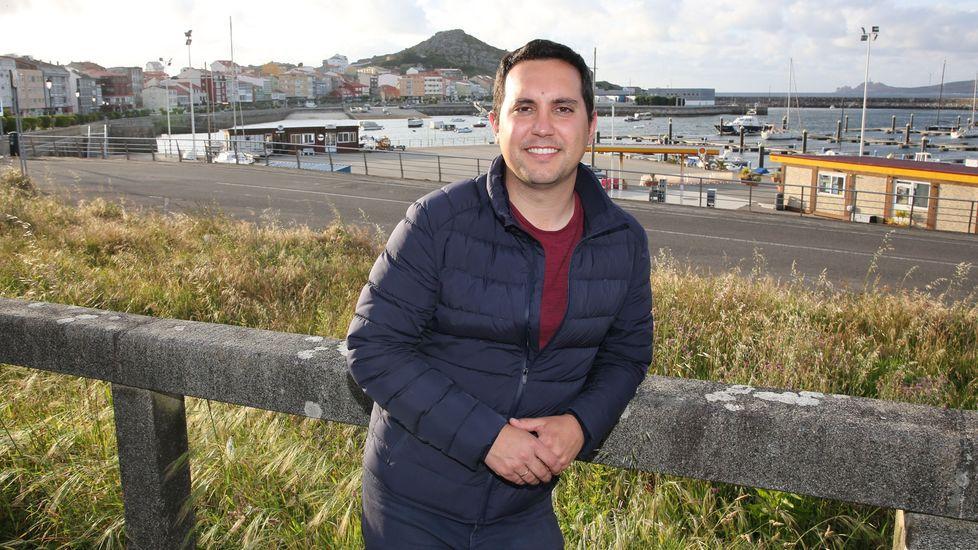 Begoña Vila: Entrevista a Iago Toba, Alcalde de Muxía