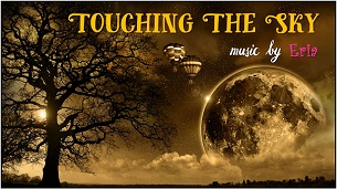 "Touching The Sky"" border ="