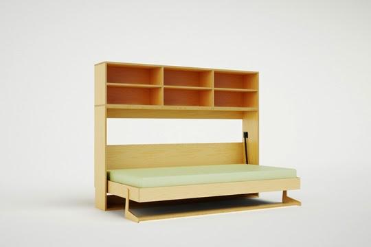 space saving multi function furniture