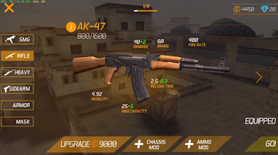 Download Maskgun Multiplayer FPS Mod Apk Online Unlocked