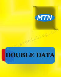 MTN Double Data Offer Still Working – See How To Activate In 2018