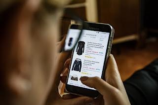Ide bisnis bermodalkan smartphone