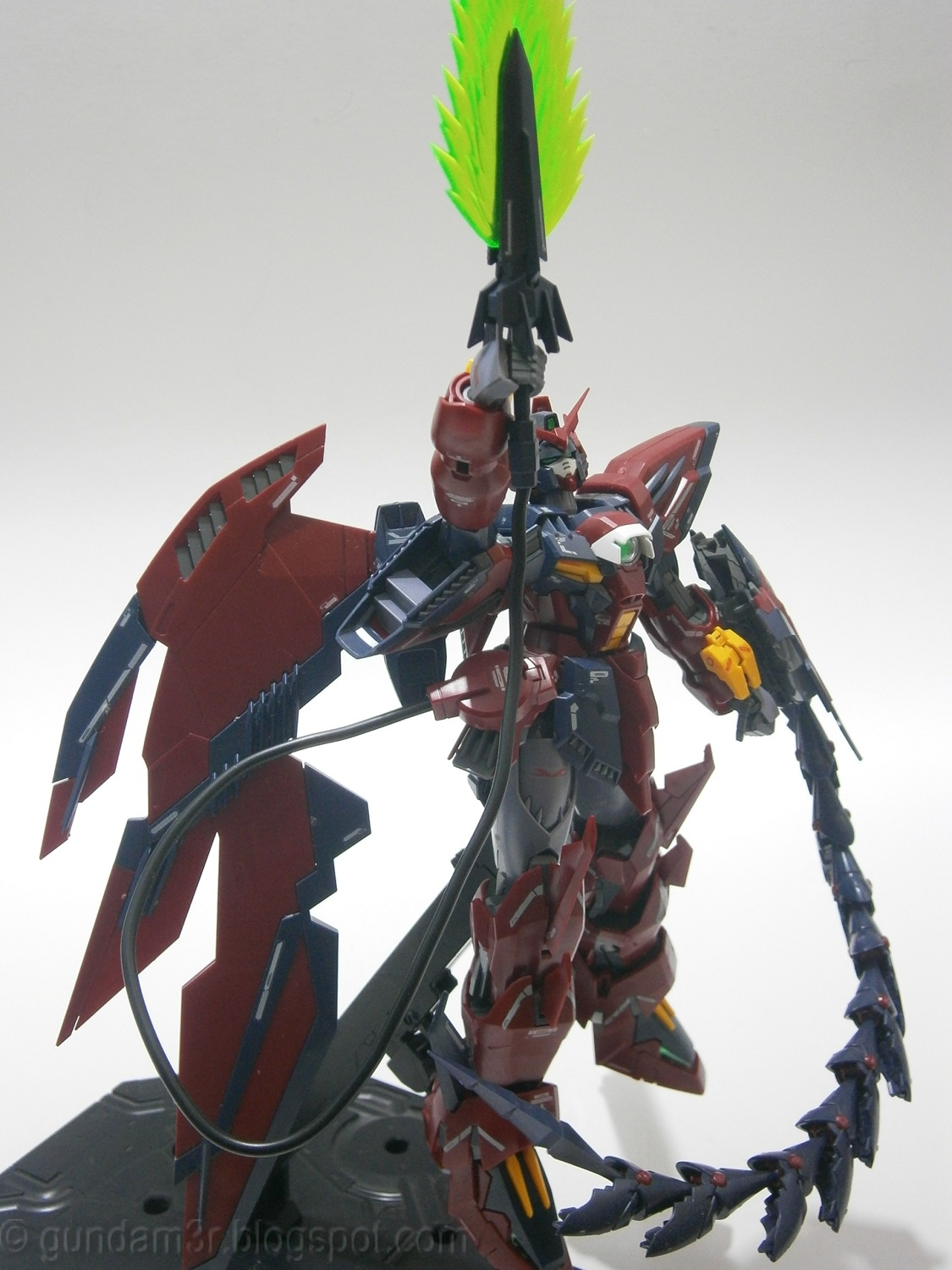 epyon gundam wing - photo #37