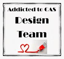 I'm on the Blog Team for: