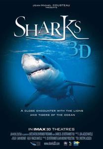 Tiburones 3D – DVDRIP LATINO