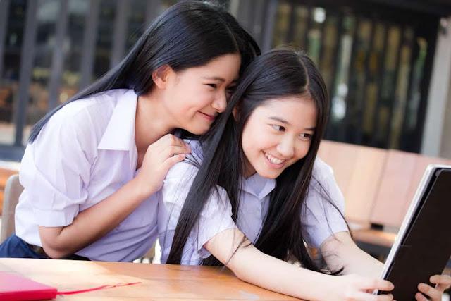 Perubahan Tubuh Gadis Remaja Pada Menstruasi Pertama