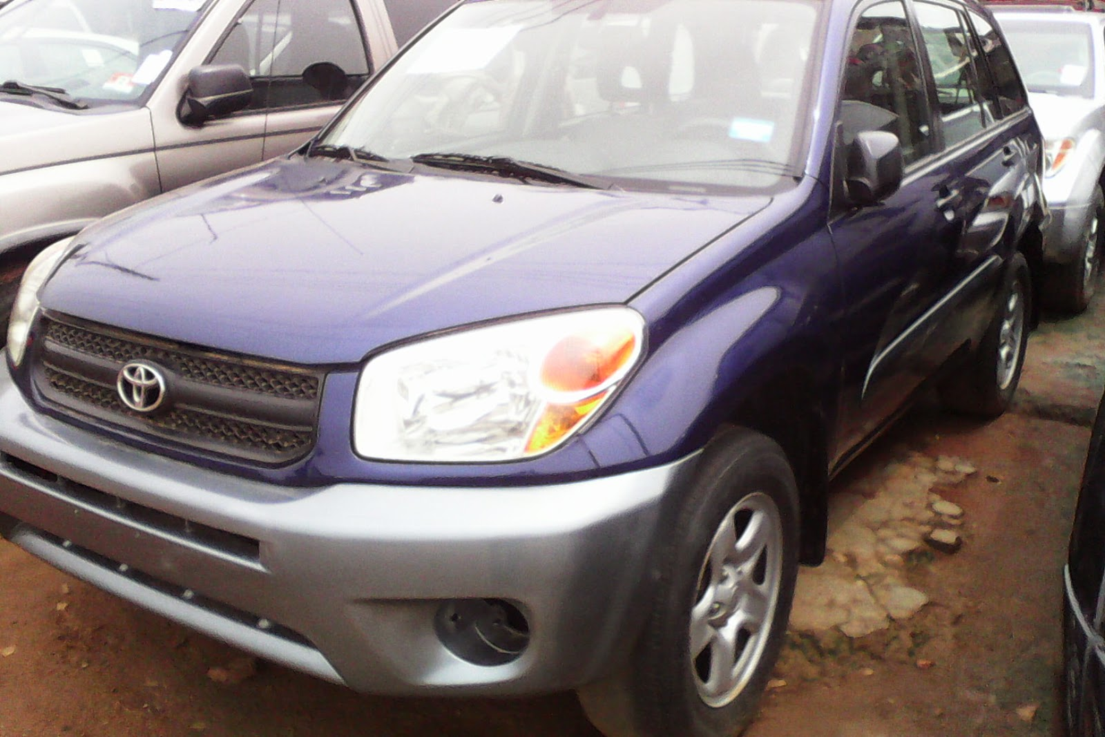 Auto Gele For Sale In Nigeria: BUY MODERN CHEAP FAIRLY USED CARS IN NIGERIA