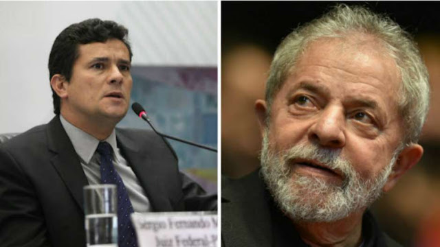 ONU aceita denúncia de Lula contra Moro, diz defesa