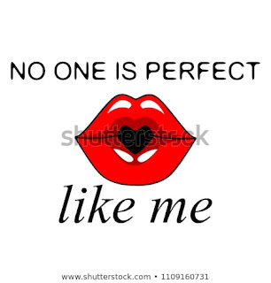 No one is perfect with lips