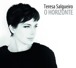 Teresa Salgueiro O Horizonte