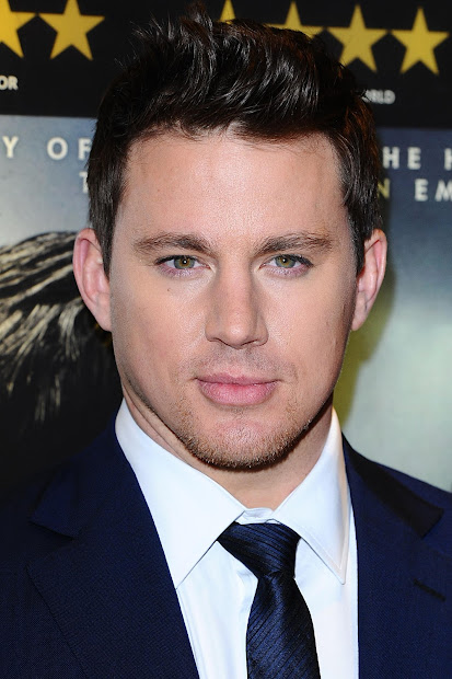 Hollywood Channing Tatum Profile And