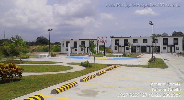 Amaris Homes Cavite Update 3