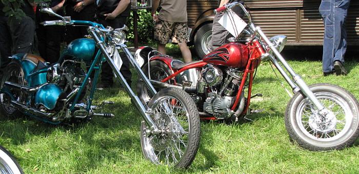 Joutsa chopper show 2013 kuvia moottoripyöränäyttely