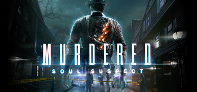 Murdered Soul Suspect PC Full Version