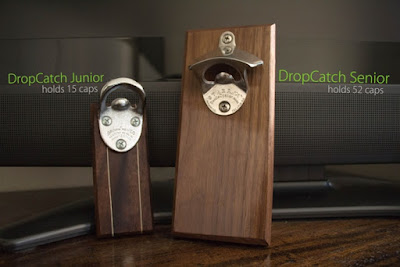 Dropcatch - Magnetic Bottle Opener